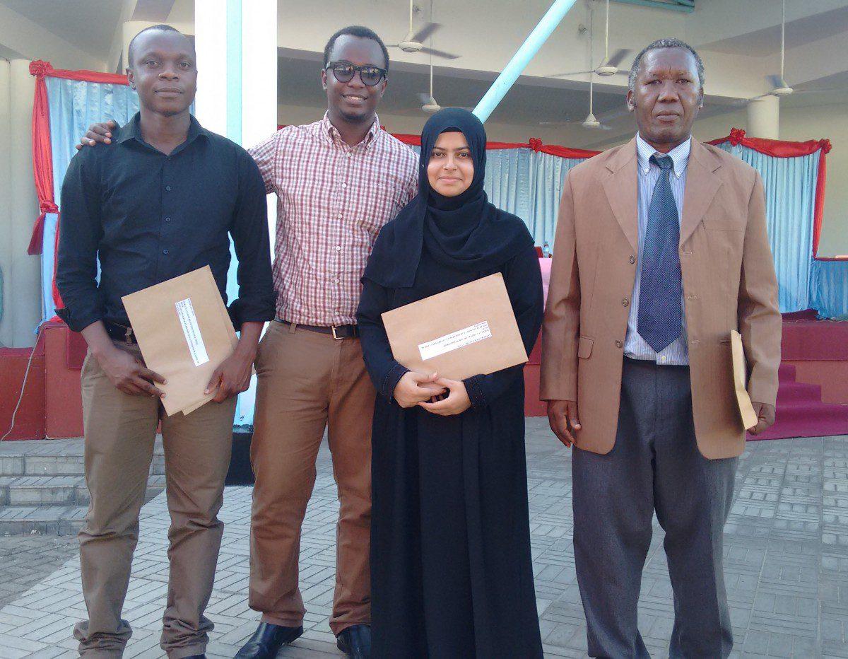MUHAS Scholarship