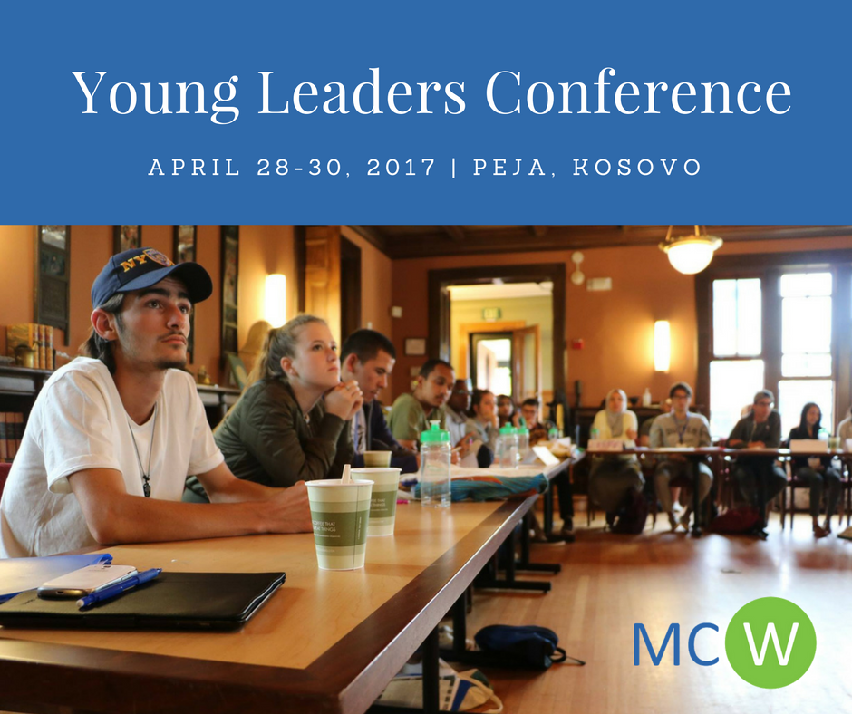 MCW Young Leaders Conference (2)