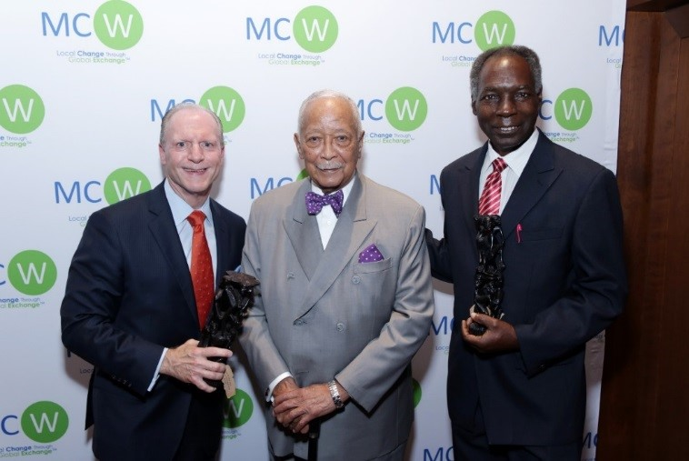 MCW Gala 2017-Honorees and Dinkins