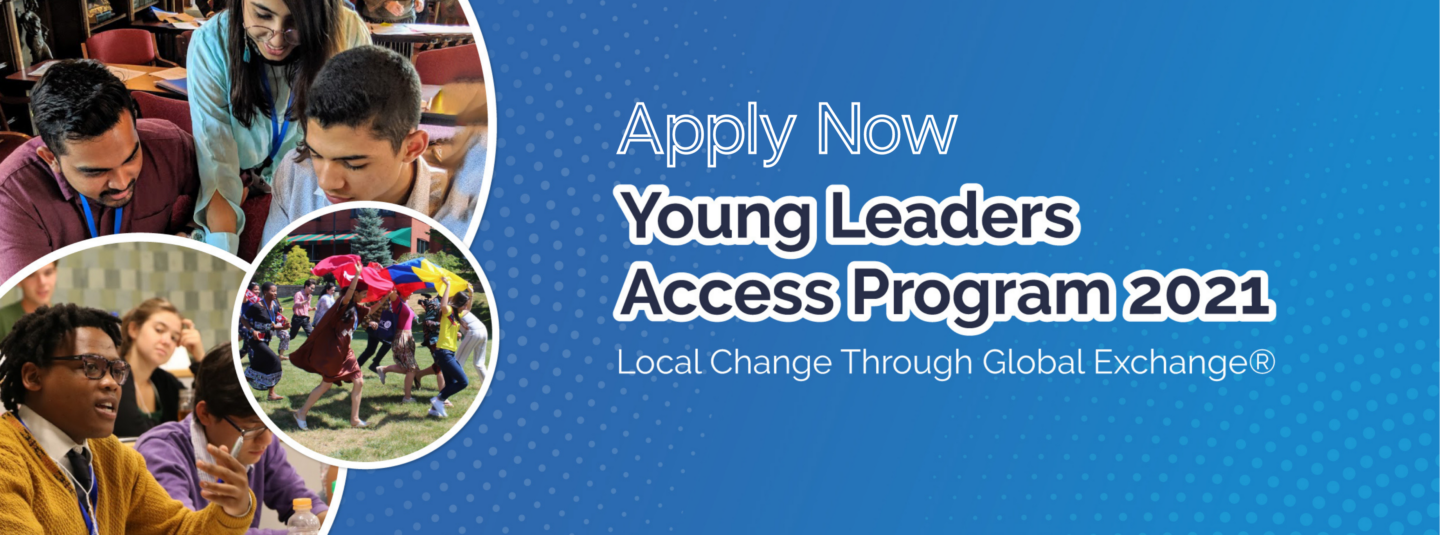 YLA 2021 Apply Now